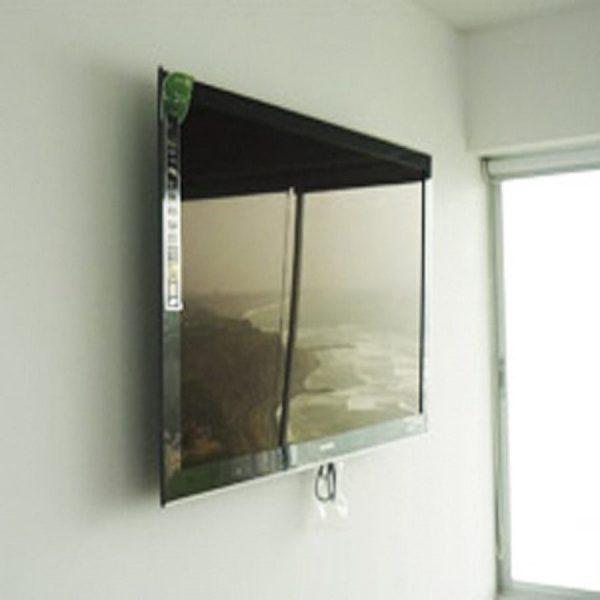 racks tv led