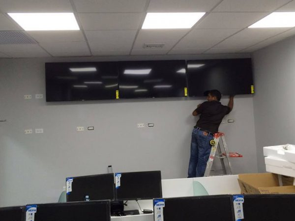 instalacion-video-wall