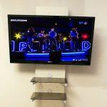 rack panel tv