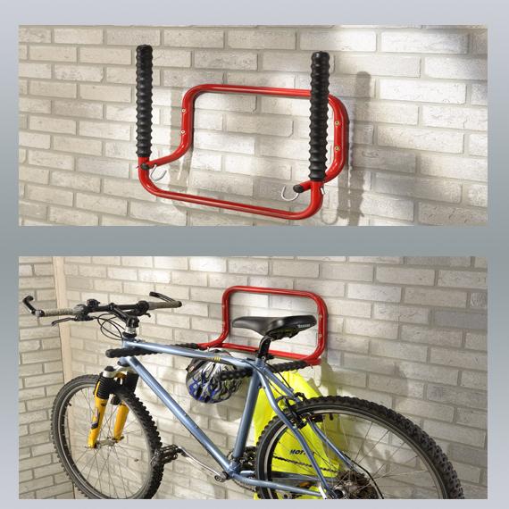 rack porta bicicleta
