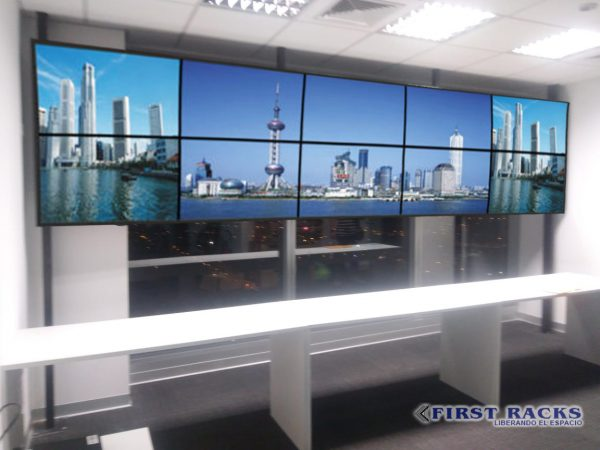 video wall a 9