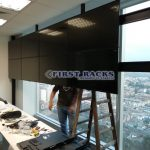 video wall a3